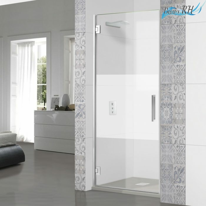 mampara-de-ducha-frontal-puerta-abatible-cristal-decorado-119-rh1410